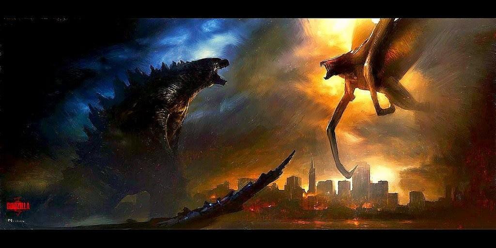 2014 Godzilla Usa 15