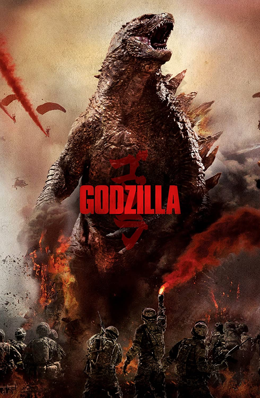 2014 Godzilla Usa 2