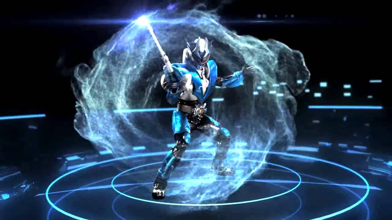 Armor Hero Lava 3