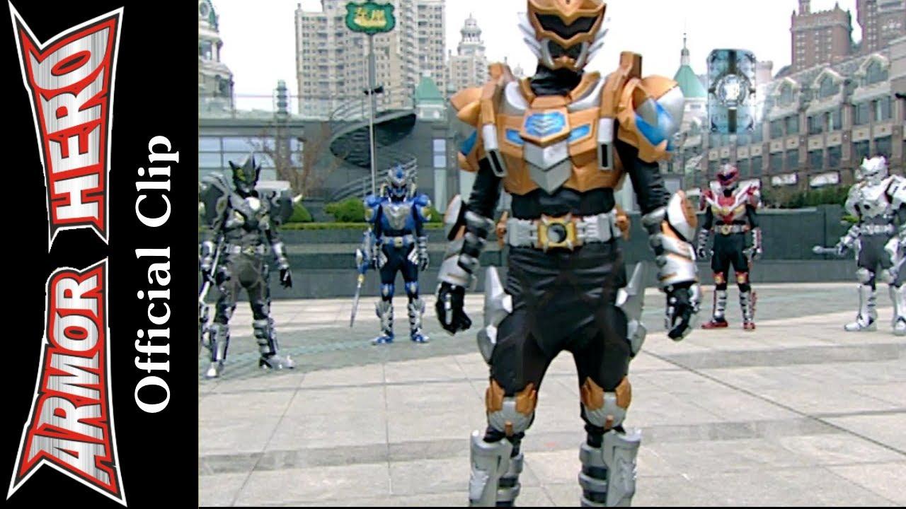 Armor Hero Armor Hero Legend Of Light And Shadow 7