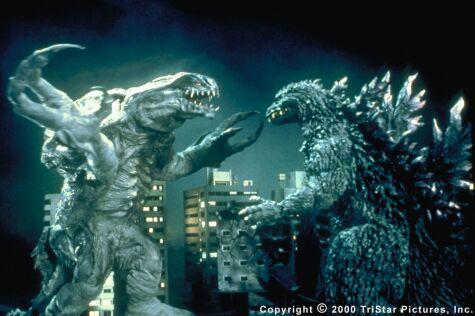 Bringing Godzilla Down To Size 5