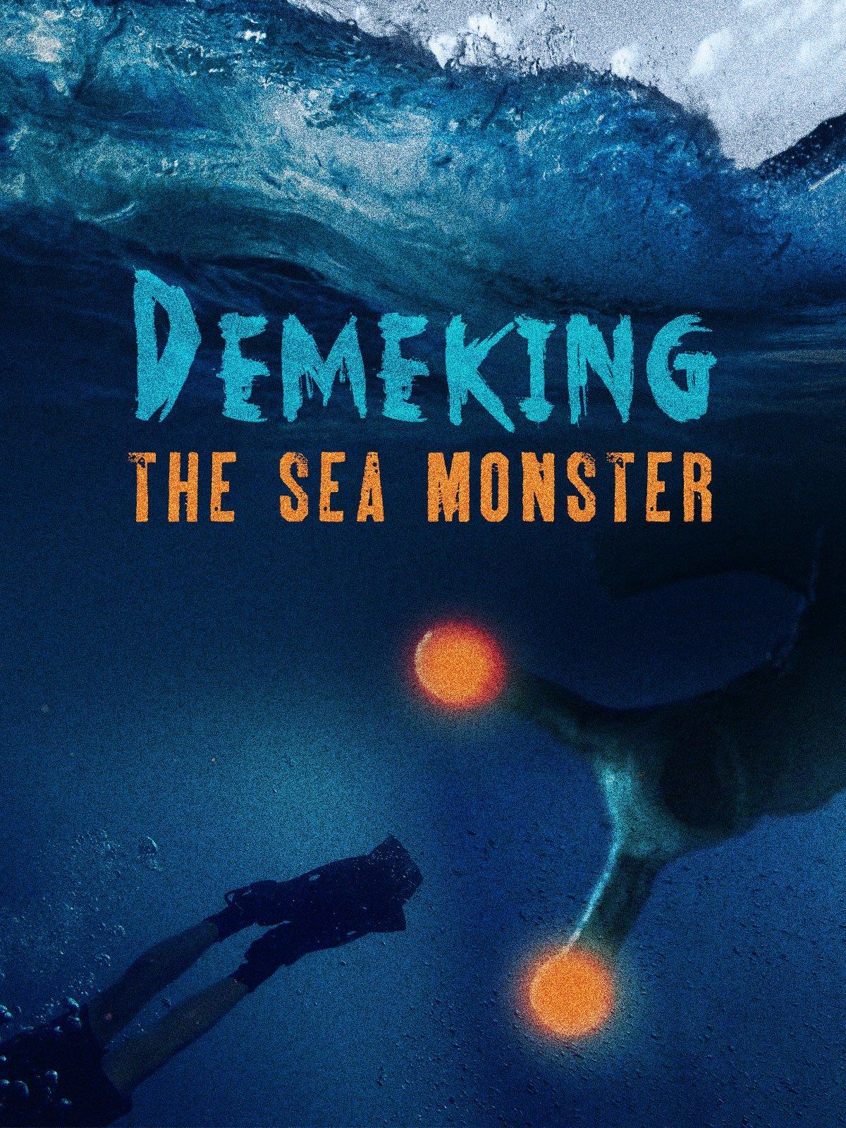 Demeking The Sea Monster 3