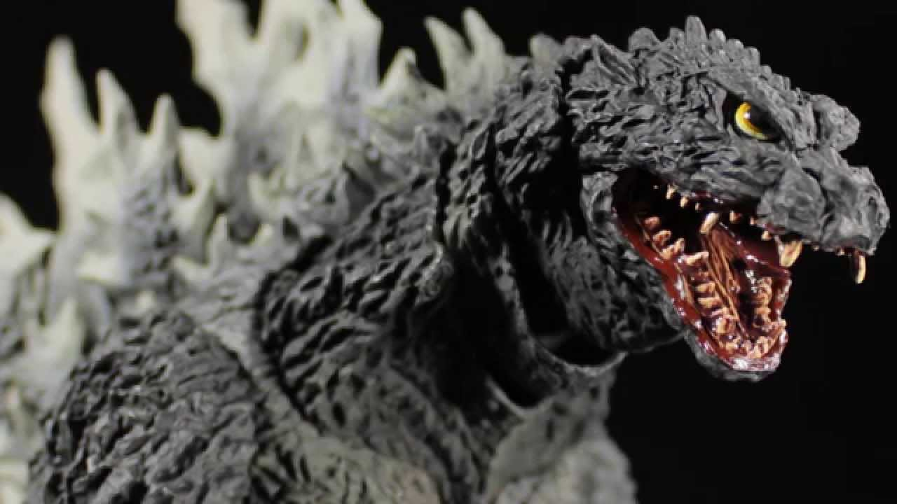 Godzilla 2000 Millennium 15