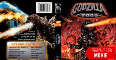 Godzilla 2000 Millennium Thumb