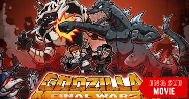 Godzilla Final Wars Thumb