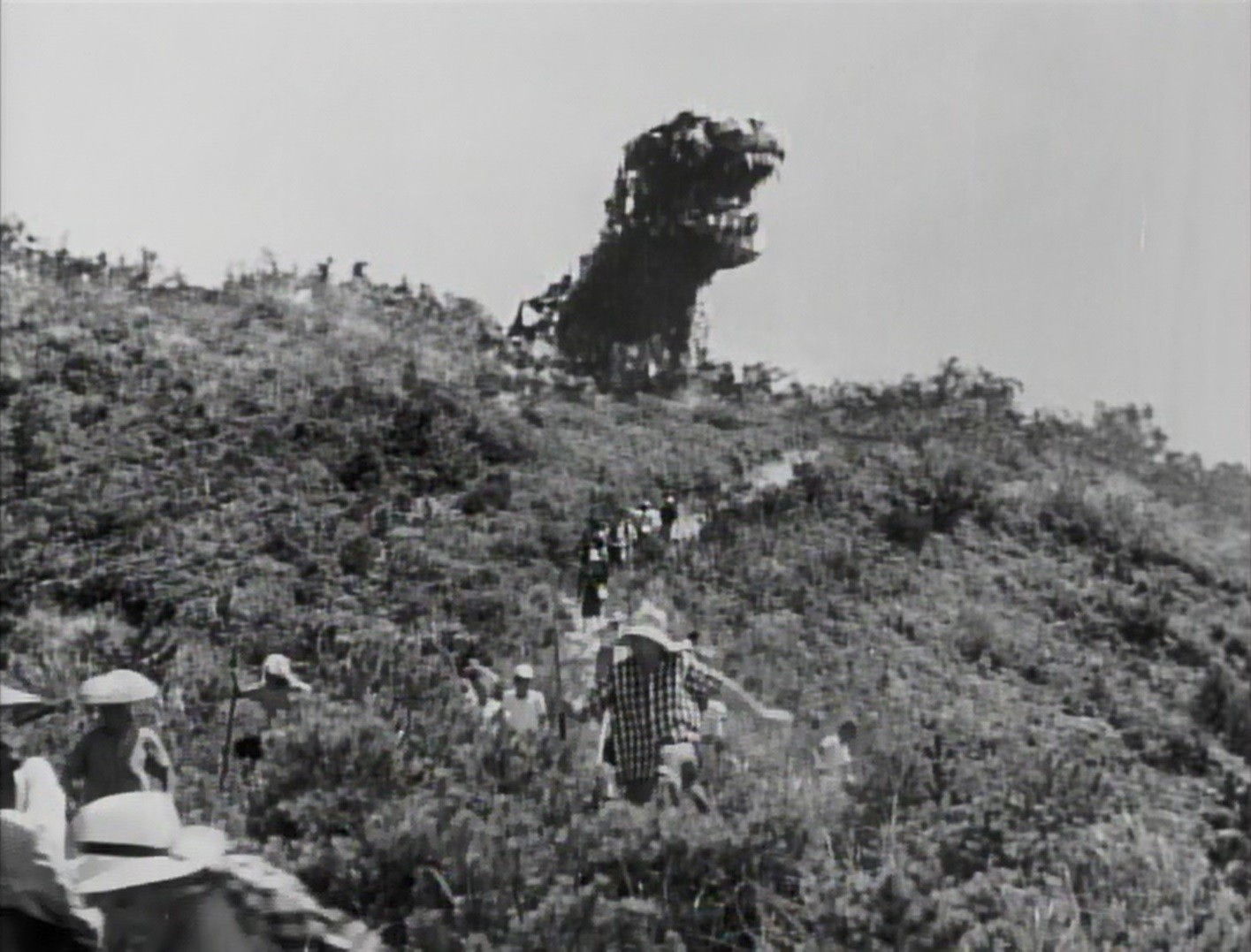 Godzilla, King Of The Monsters! 12