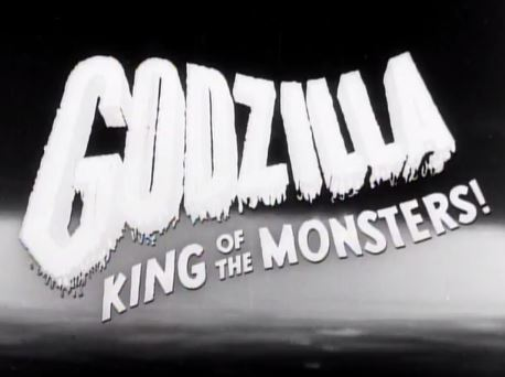 Godzilla, King Of The Monsters! 15
