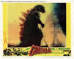 Godzilla, King Of The Monsters! 8