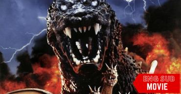 Godzilla, Mothra Và King Ghidorah Giant Monsters All Out Attack Thumb