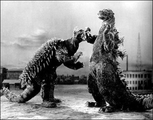 Godzilla Raid Again 14