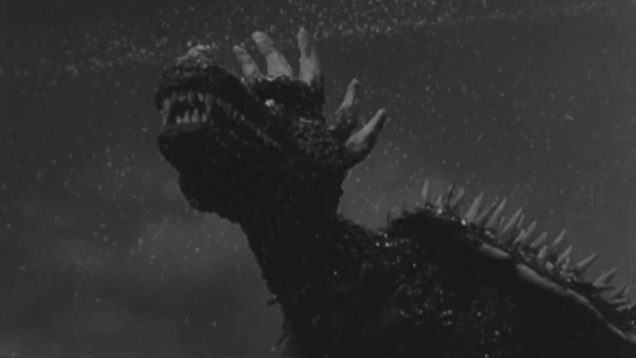 Godzilla Raid Again 2
