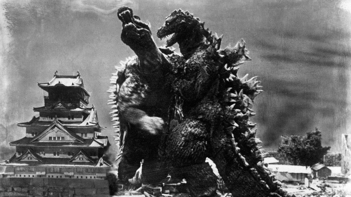 Godzilla Raid Again 5