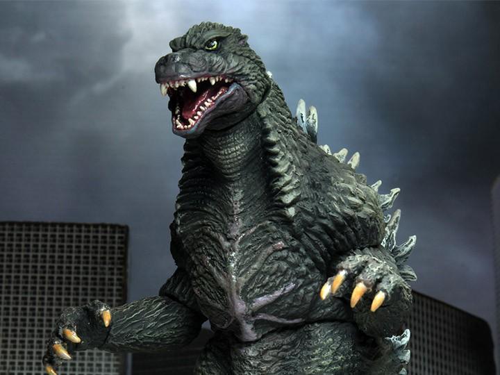 Godzilla Tokyo Sos 2