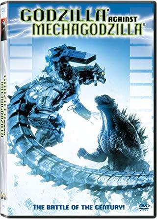 Godzilla Vs Mechagodzilla 4