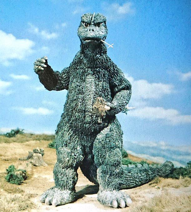 Godzilla Vs Megalon 8