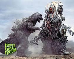 Godzilla Vs. Hedorah 12