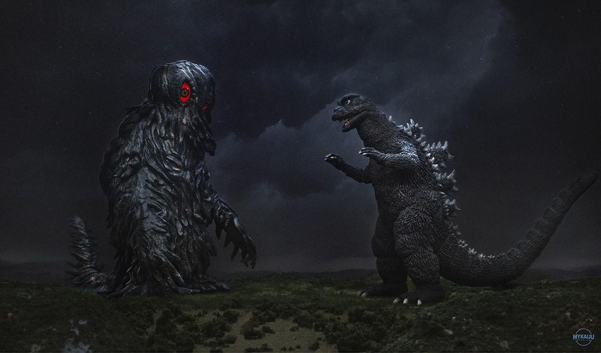 Godzilla Vs. Hedorah 13