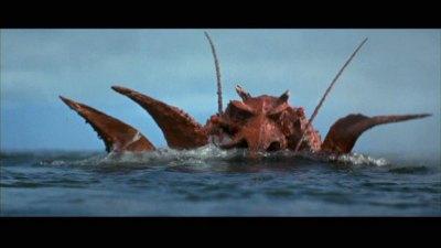 Godzilla Vs. The Sea Monster 13