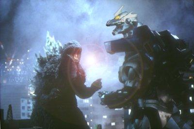 Godzilla X Mechagodzilla 12