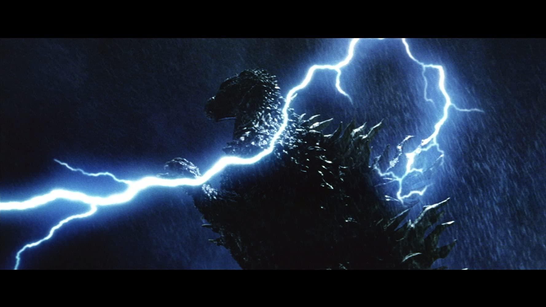 Godzilla X Mechagodzilla 15