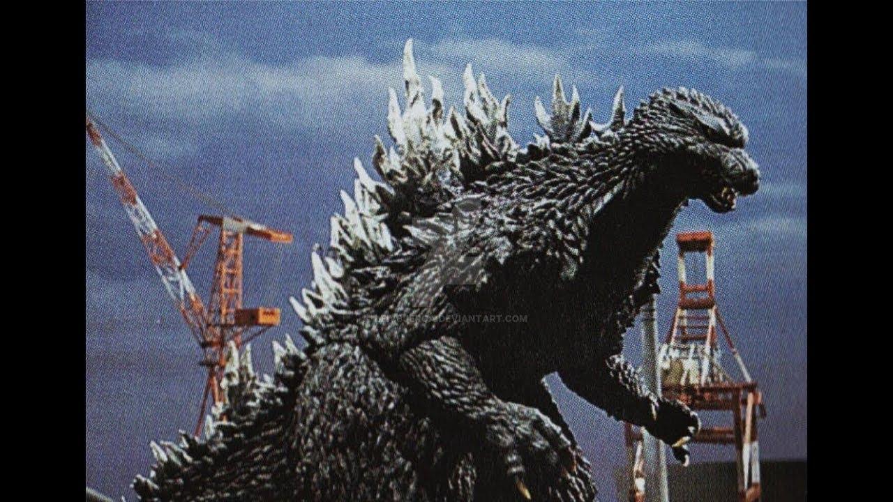 Godzilla X Mechagodzilla 4