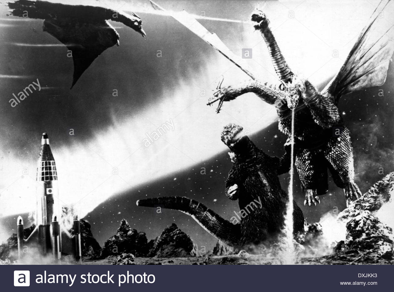 Invasion Of Astro Monster 11