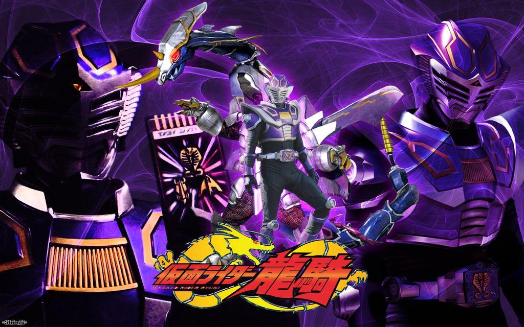 Kamen Rider Dragon Knight 7