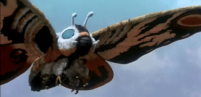 Mothra 10