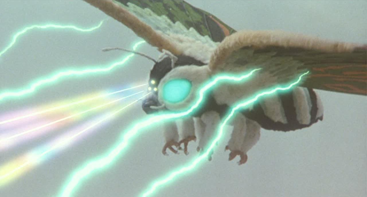 Mothra 2