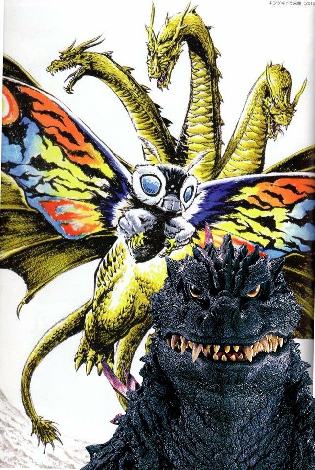 Mothra 3 9