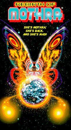 Mothra 4