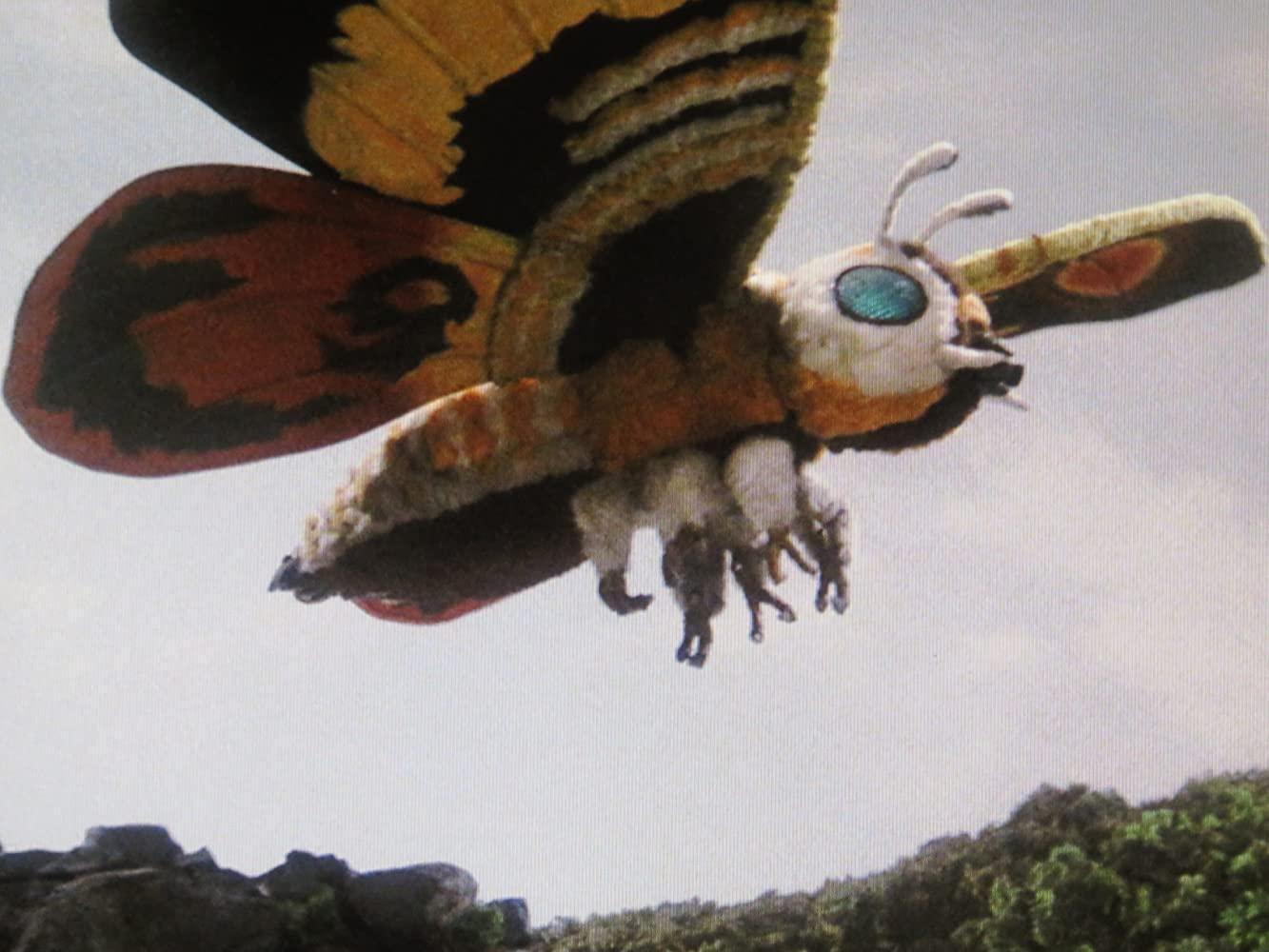 Mothra 6