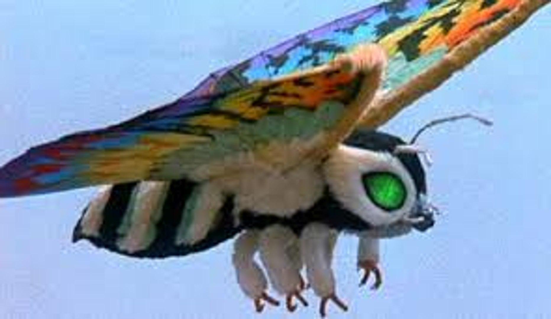 Mothra 7