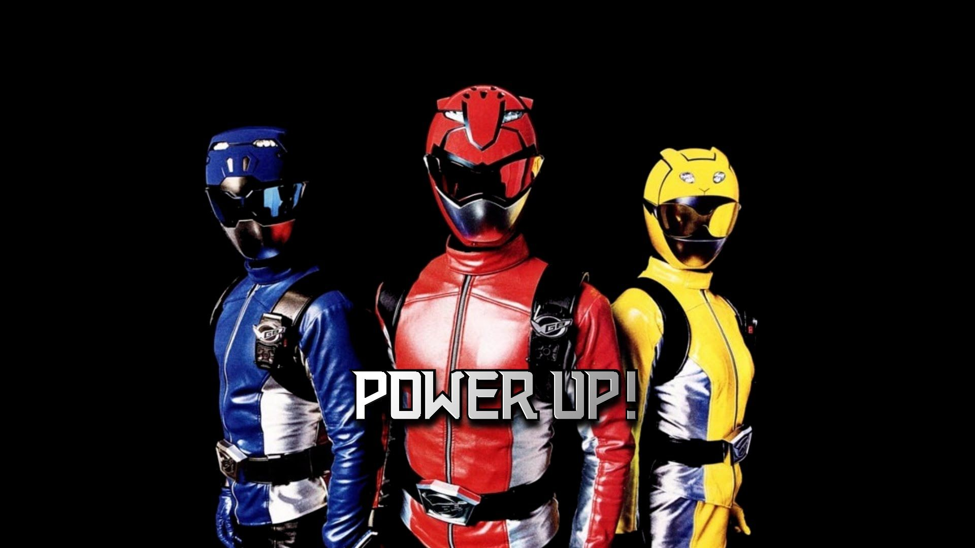 Power Rangers Beast Morphers 12