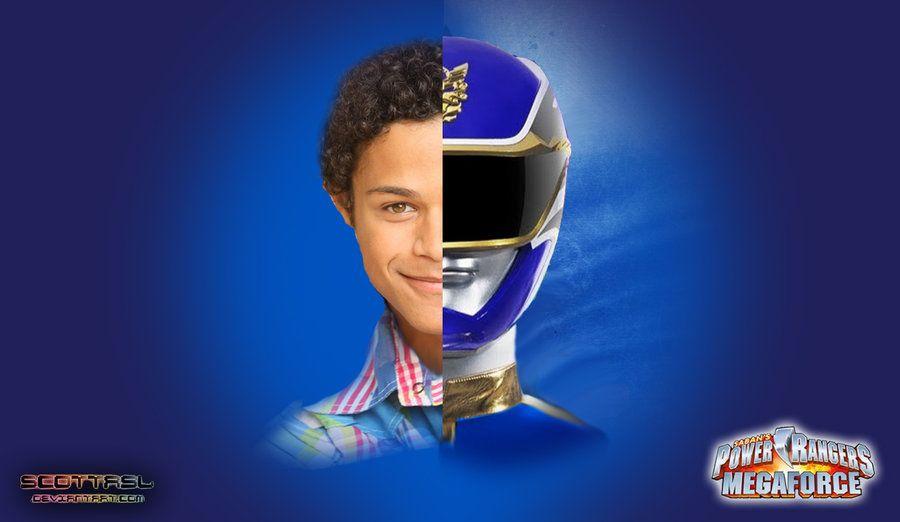 Power Rangers Megaforce 16