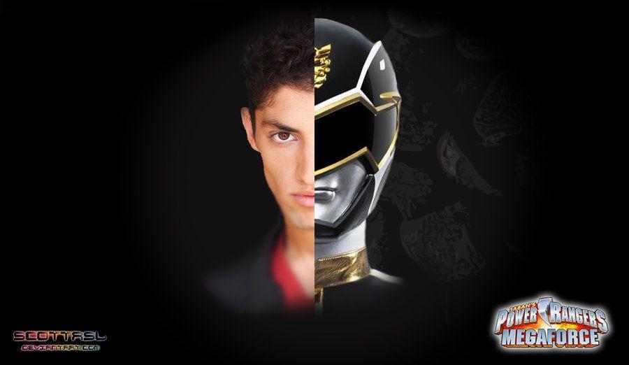 Power Rangers Megaforce 17