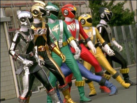 Power Rangers Rpm 11