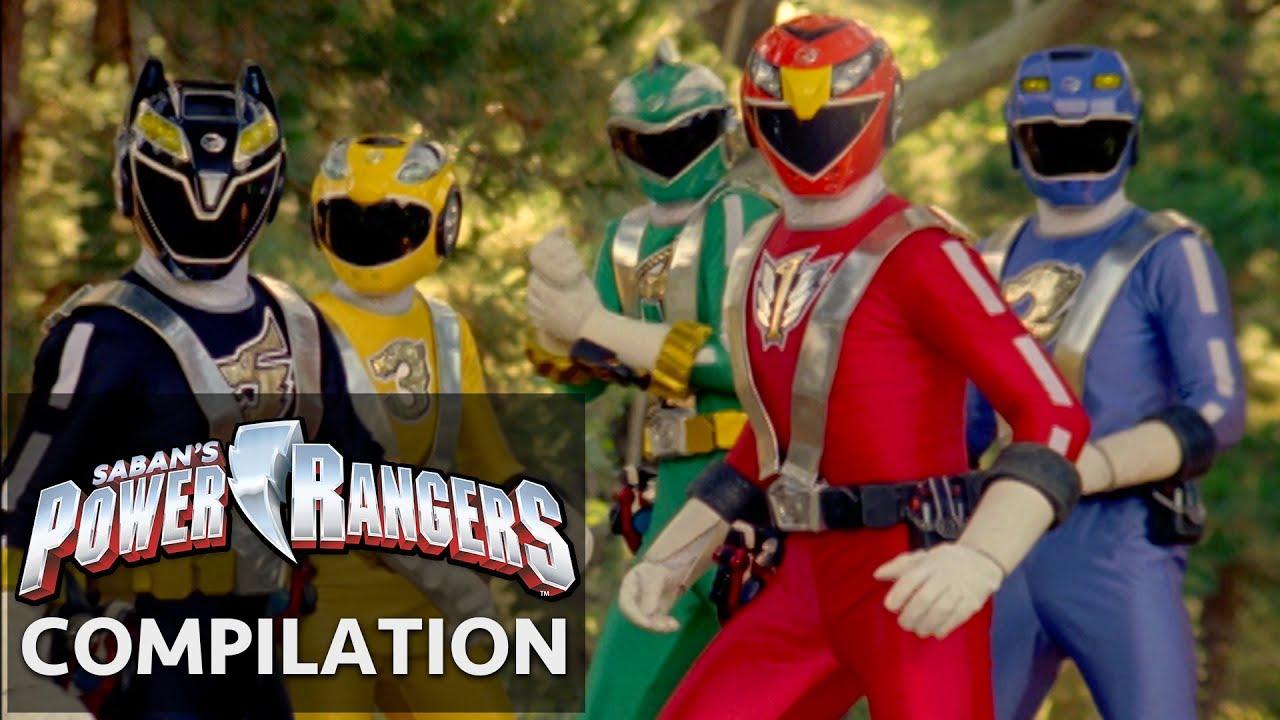 Power Rangers Rpm 12