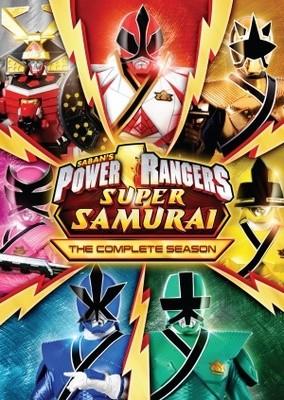 Power Rangers Samurai 13