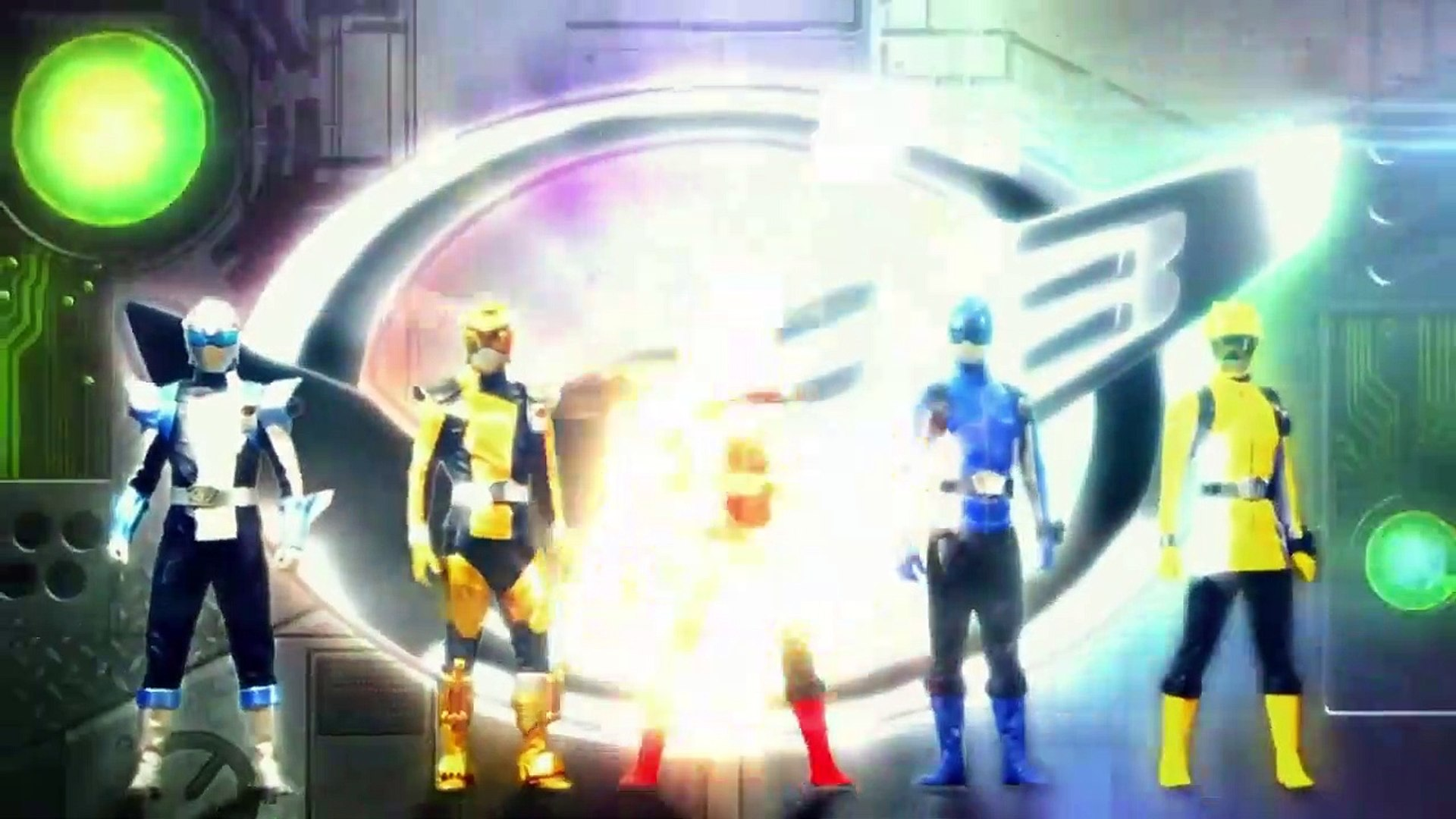 Power Rangers Super Beast Morphers 18