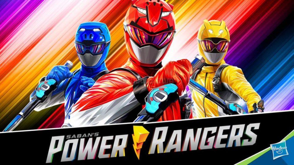 Power Rangers Super Beast Morphers 6