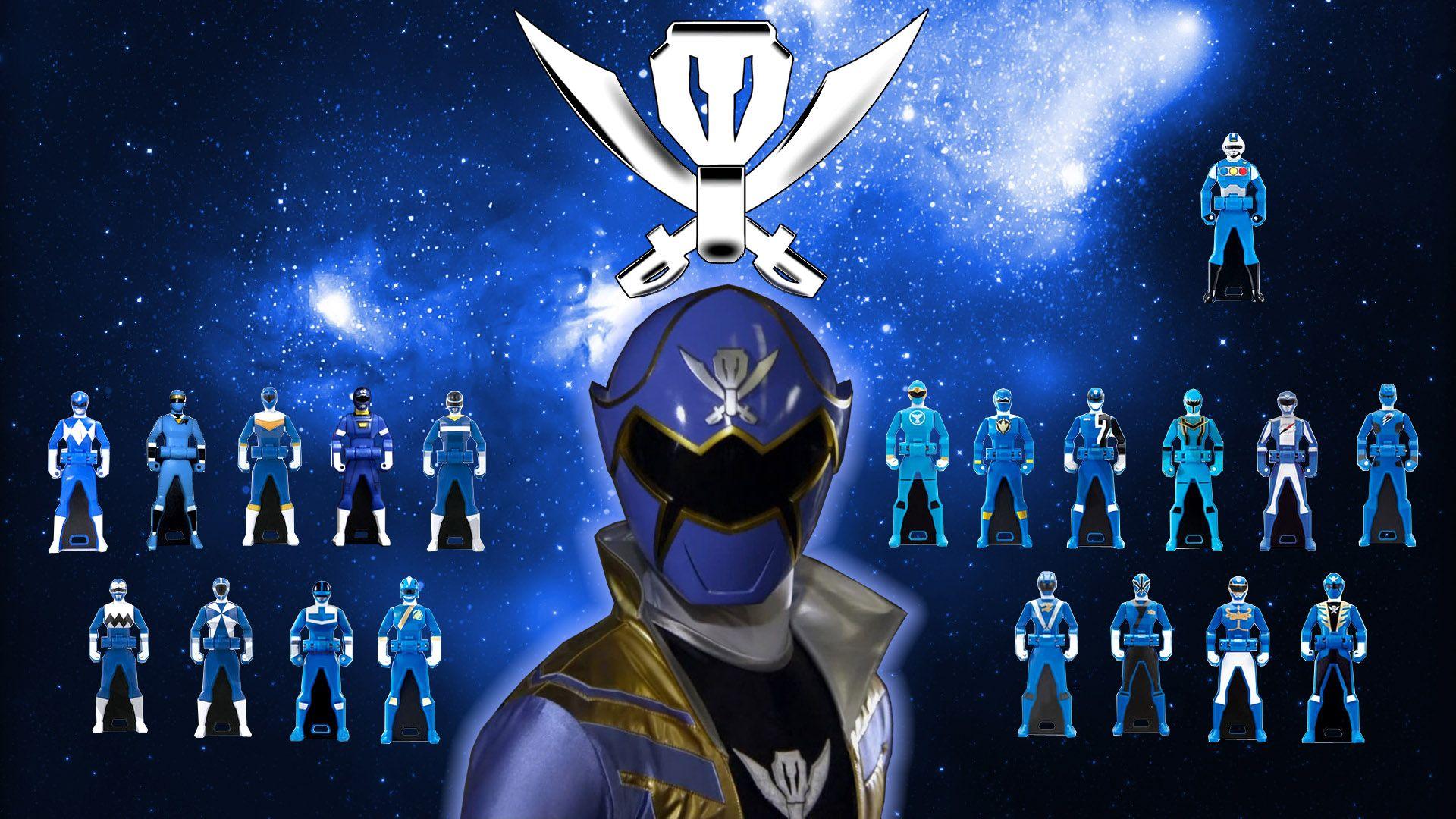 Power Rangers Super Megaforce 13