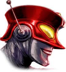 Redman 12