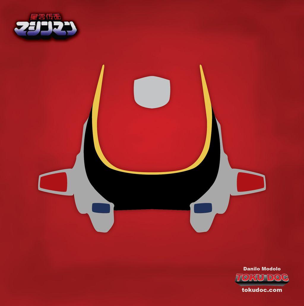 Seiun Kamen Machineman 10