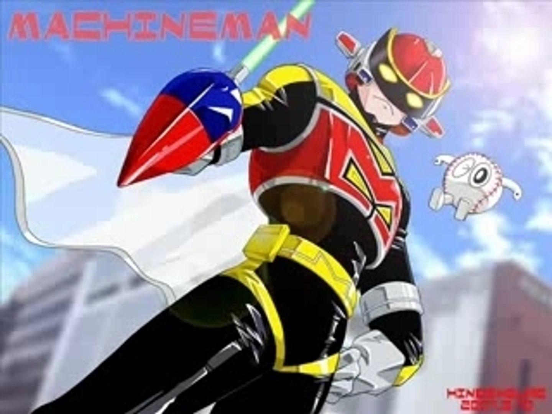 Seiun Kamen Machineman