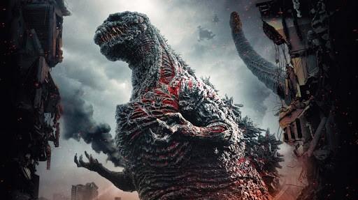 Shin Godzilla 14