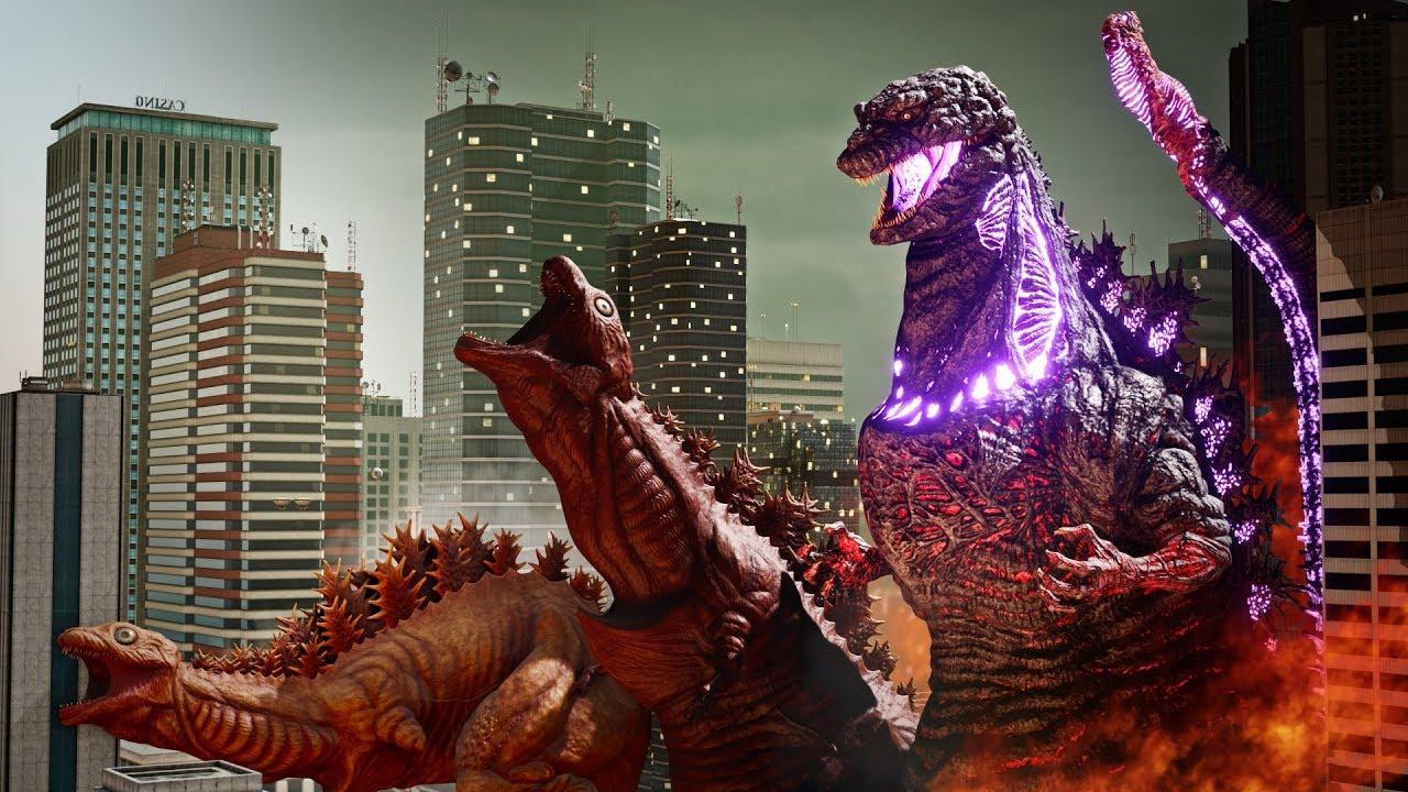 Shin Godzilla 8