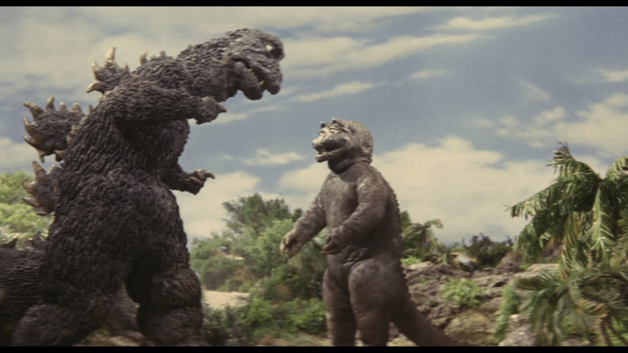 Son Of Godzilla 11
