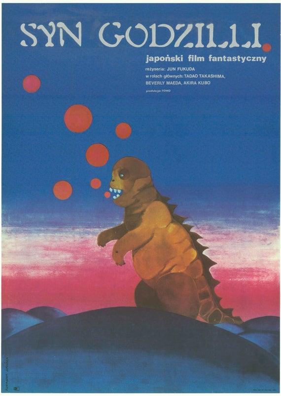 Son Of Godzilla 6