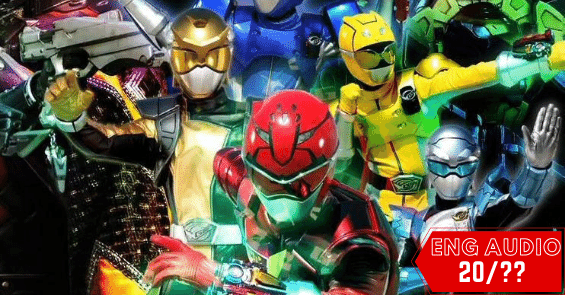 Power Rangers: Beast Morphers (Season 2)